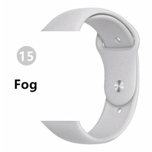 NEW FOG Sport Silicone Band  For Apple Watch